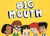 Big Mouth TV Show Air Dates & Track Episodes - Next Episode