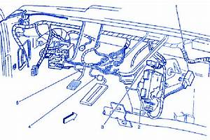 Gmc Savana 2002 Switch Electrical Circuit Wiring Diagram