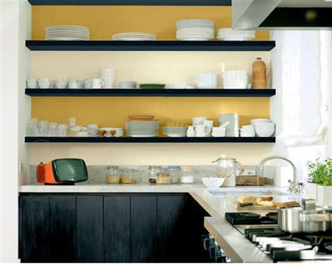 cuisine jaune et noir déco cuisine 10 idées couleurs sympa deco cool