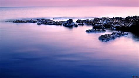 Desktop Wallpapers Calm Sea