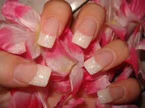 French manicure nail designs picture