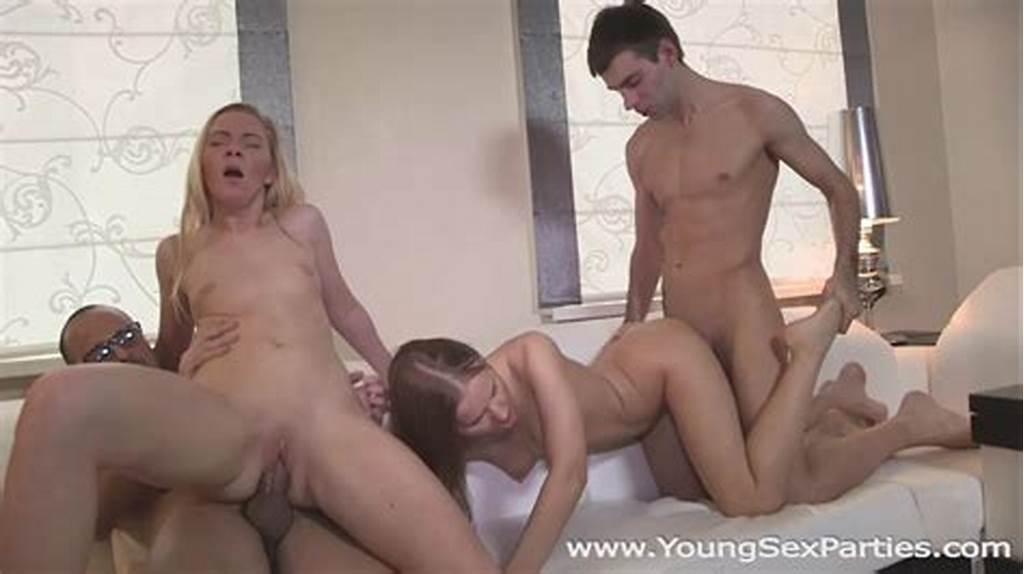 #Sharing #The #Fruit #Of #Group #Sex