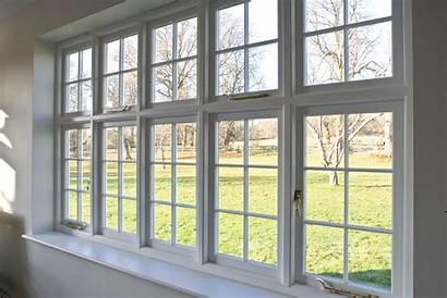 Windows Casement Build Window Glazing Bars Self