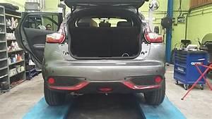 Radar De Recul Nissan Juke : installation radar de recul nissan juke ~ Gottalentnigeria.com Avis de Voitures