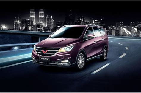 Wuling Confero Backgrounds by Wuling Motors Impremedia Net