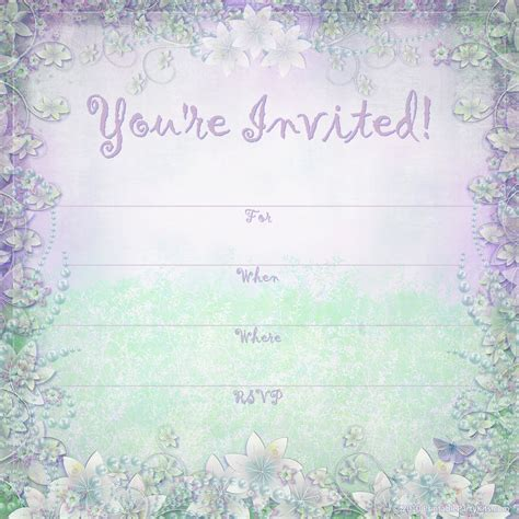 invitation party templates party invitation template invitation templates