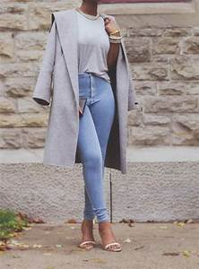 Tumblr Spring Outfits With Jeans | siudy.net