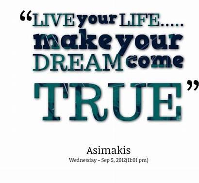 True Quotes Creating Quotesgram