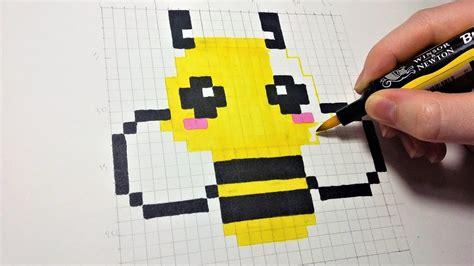Ides De Pixel Art Facile Tablette De Chocolat Galerie