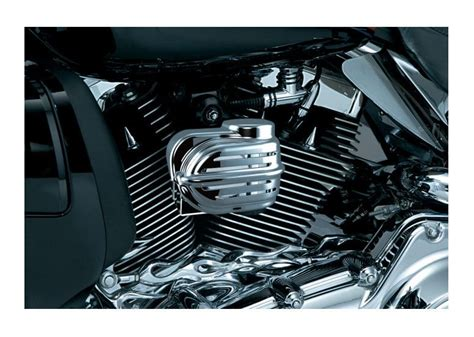 Kuryakyn Wolo Deluxe Bad Boy Air Horn Kit For Harley 1992
