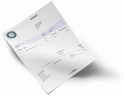 Izettle Invoice Paid Paper Reader Pos Via