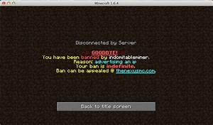 Profile - Minecraft Guild Clan Website Hosting ...