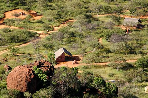 plateau canap waterberg wilderness your of experience at the