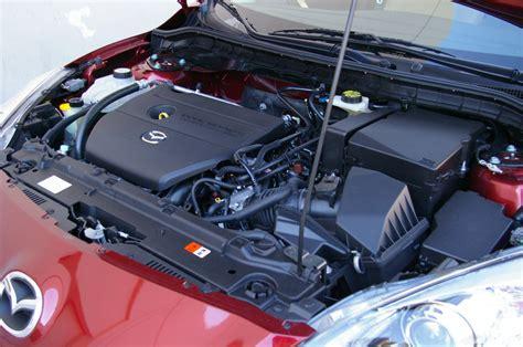 mazda 3 automotorblog