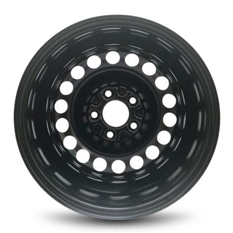 chevrolet malibu steel wheel road ready wheels