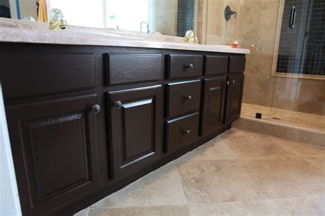 paint colors for espresso furniture bathroom cabinets painted with rustoleum cabinet