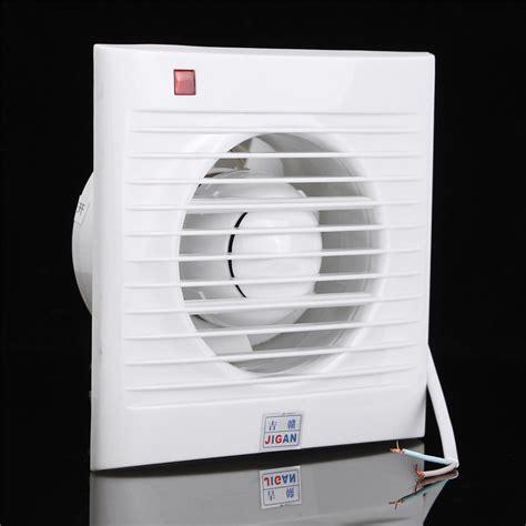 mini wall window exhaust fan bathroom kitchen toilets
