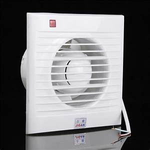 mini wall window exhaust fan bathroom kitchen toilets With who installs exhaust fans in bathrooms