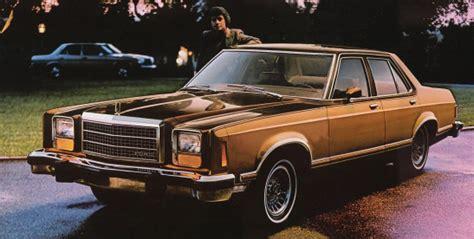 1975-1980 Ford Granada: A Poor Man's Mercedes? | Autopolis