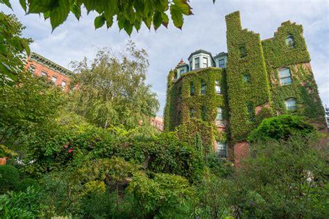 botanical gardens ta 6 b c botanical garden manhattan sideways
