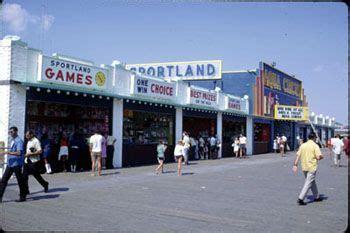 Sportland Pier / Page 2/ Wildwood Boardwalk | Wildwood boardwalk, Seaside heights nj, Wildwood nj