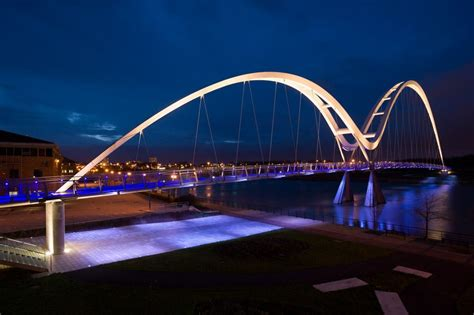 al design awards infinity bridge stockton  tees