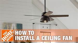 How Much Does It Cost To Install A Ceiling Fan Without