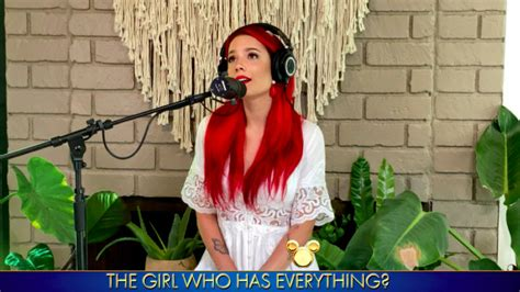 Katy Perry, Halsey, John Legend and more add their voices ...
