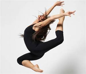 Contemporary Dancer Leaping Jazz dance photography ...