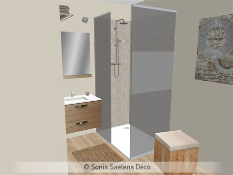 d馗o chambre ethnique projet client ambiance naturelle pour une chambre d 39 amis saelens déco