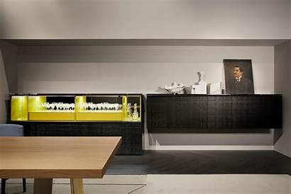 Cupboard Porro Low Architonic Furniture