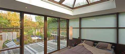 une véranda une chambre grandeur nature