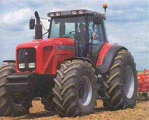 Massey Ferguson Mf 8250 Xtra Tractor Service Repair Manual