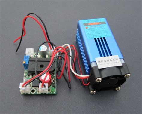 Blue Laser Module Osram High Power