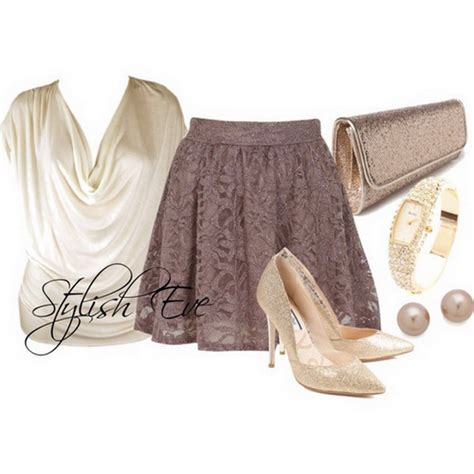 Spring/ Summer 2013 Outfits for Women by Stylish Eve - Stylish Eve