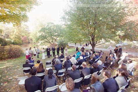 mount auburn cemetery wedding   fall cambridge ma