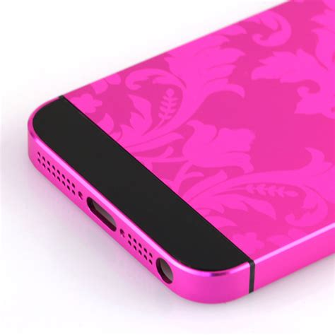 iphone 5s pink iphone 5s 5 replacement parts matte pink iphone 5 5s