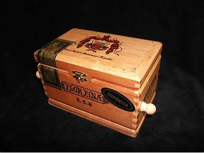 Puzzle Boxes Box Cigar Making Plans Try