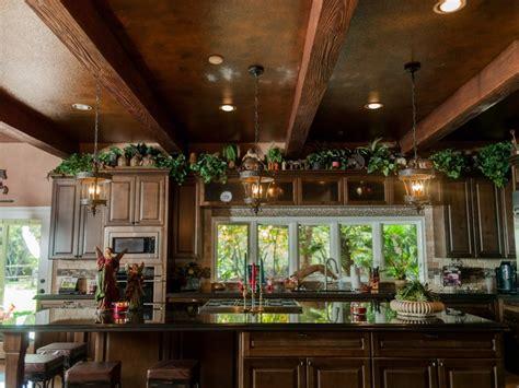 kitchen island rustic pendant lighting kitchen