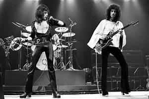 Le mythique groupe Queen en 20 photos d'exception