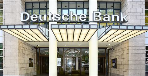 Deutsche Bank says Bitcoin can't be ignored - Bitcoins Channel