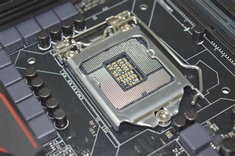 Intel Core I7-6700k Skylake-k Cpu Review With Asus Z170