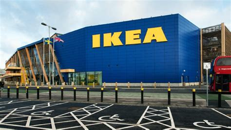 Living Lagom In London Inside Ikea's New 'leading