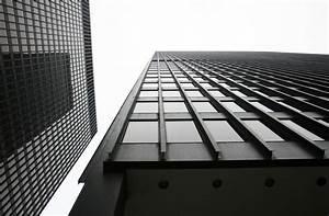 Mies Van Der Rohe Sessel : ad classics chicago federal center mies van der rohe archdaily ~ Eleganceandgraceweddings.com Haus und Dekorationen