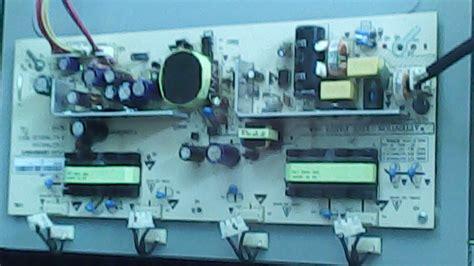 solucionado tv lcd marca haier modelo l26f6 se escucha pero imagen televisores de tubo