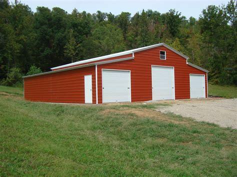 Indiana Steel Barns