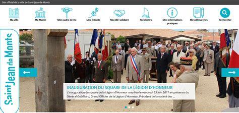 mairie de jean de monts mairie de st jean de monts 28 images jean de monts travaux et perturbations centre ville