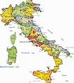 Maps of Italy | Elder Craig Jones