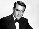 CARY GRANT's Honeymoon — Menage a trois ...