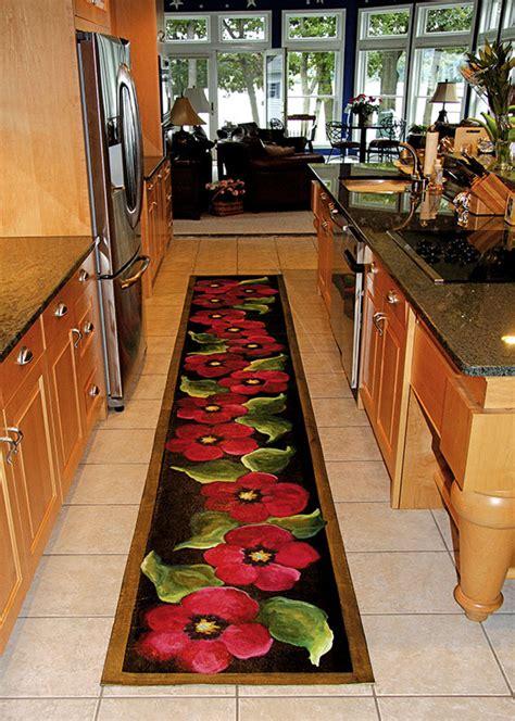 kitchen floor runner minor design 1670